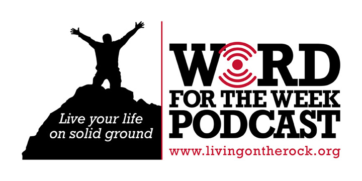Word for the Week Podcast